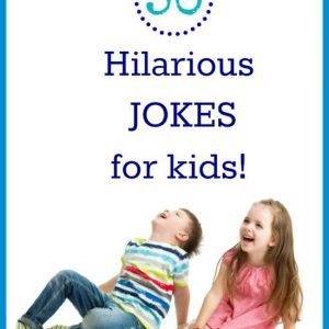 50 of the Best Jokes for Kids