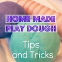 Easy HomeMade PlayDough Recipe (Tips And Tricks)