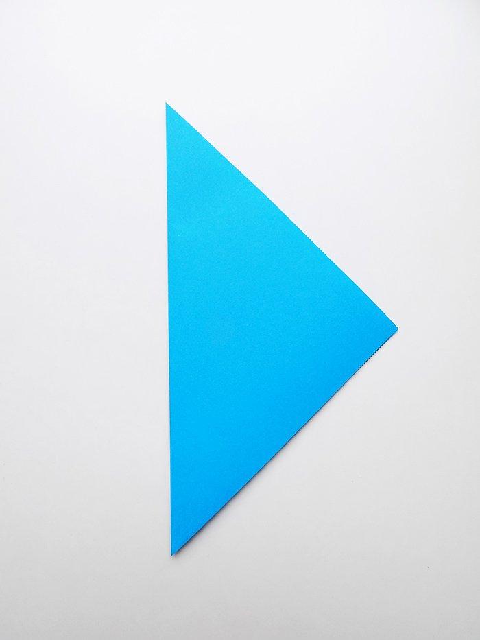 Origami Shark Easy Instructions | 933x700