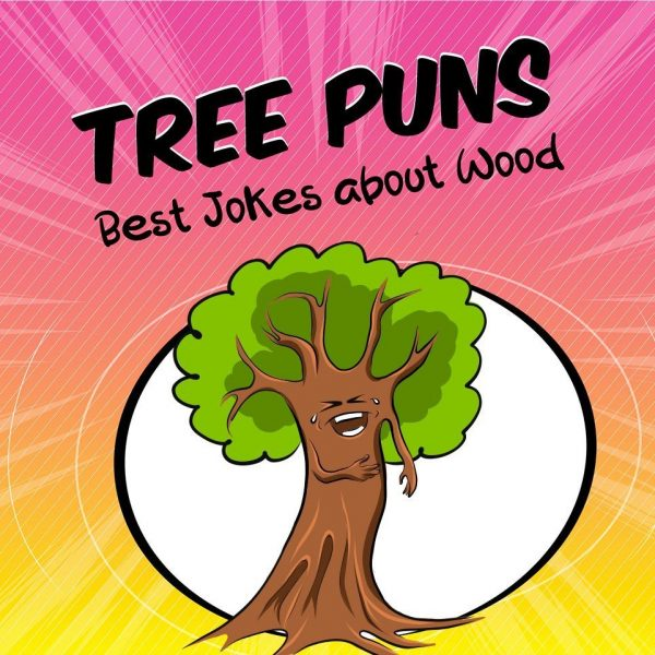 68 Funny Tree Puns and Jokes